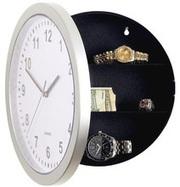 Настенные часы с сейфом + бонус