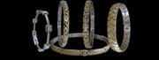 Стильные мужские и женские магнитные браслеты