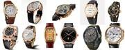 BISON. Элитные и Швейцарские часы,  часы от любого бренда в Алматы.