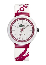 Кварцевые часы Lacoste (женские, оригинал).