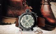 Брутальные часы